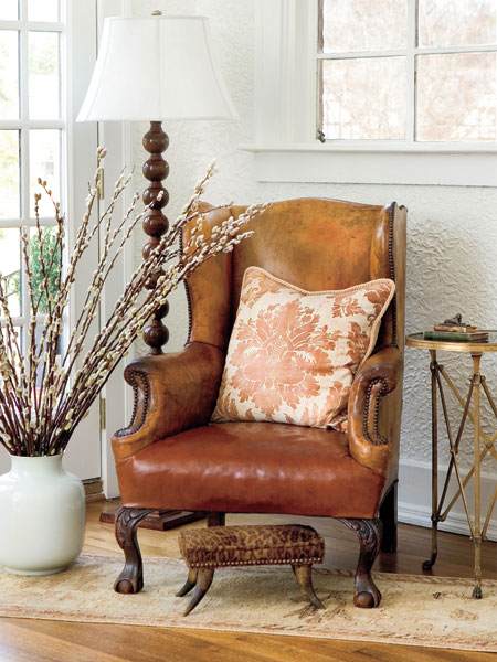 leather-wing-back-chair