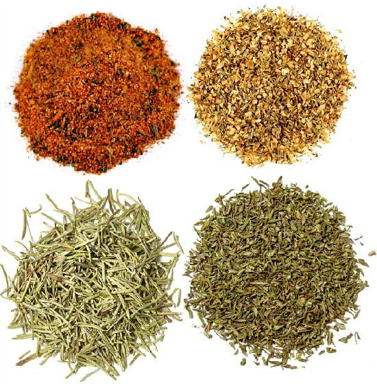 turkey-seasonings