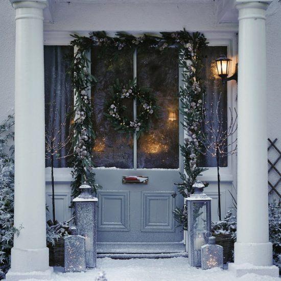 Christmas-welcome