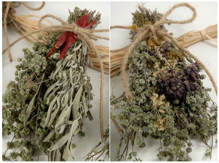 holiday-herbs