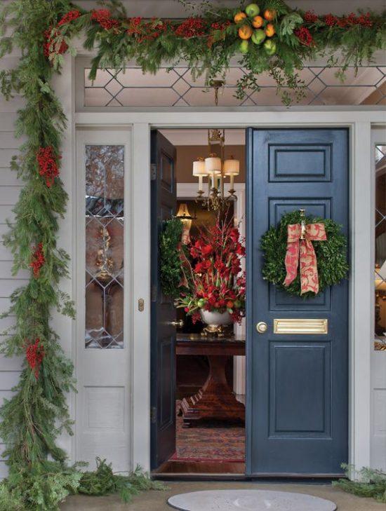 wreath-on-blue-door