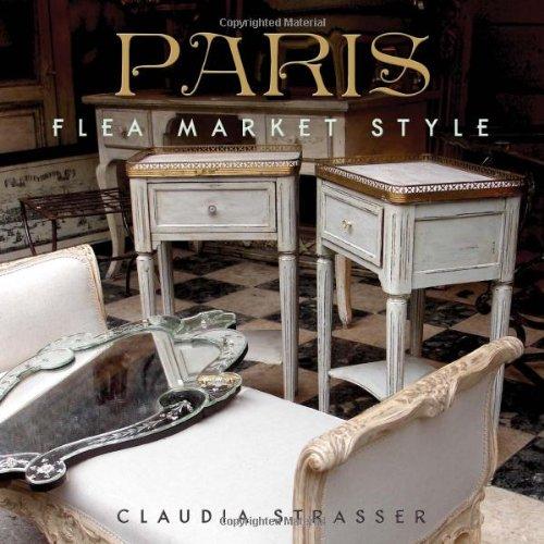 Paris-Flea-Market-Style