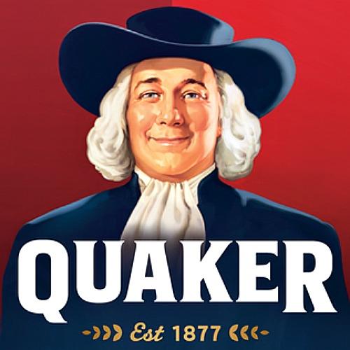 Quaker-Oats-Logo