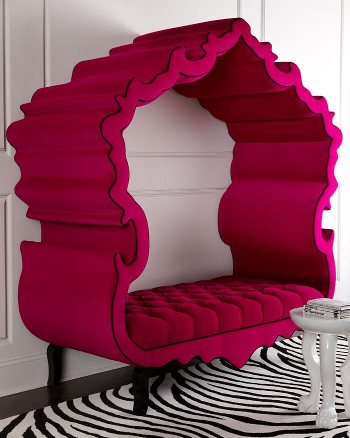 pink-black-Horchow