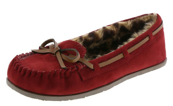 red-mocs
