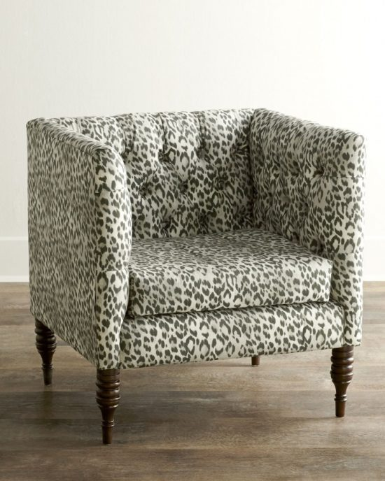 tufted-chair