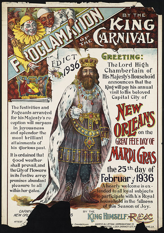 Proclamation_King_of_Carnival_1936