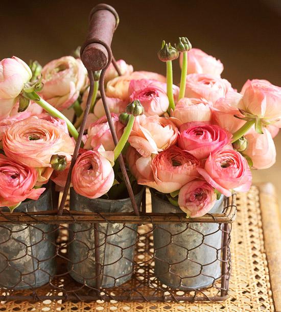 Valentine's-flowers
