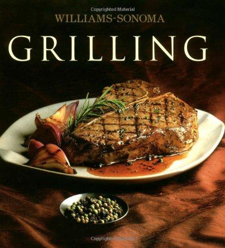 Williams-Sonoma-Grilling