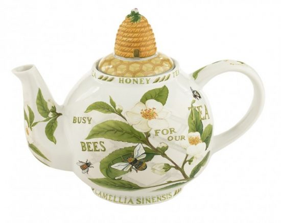 bee-tea-pot