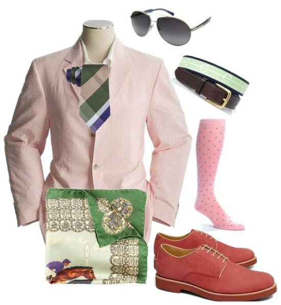 Derby-mens-style