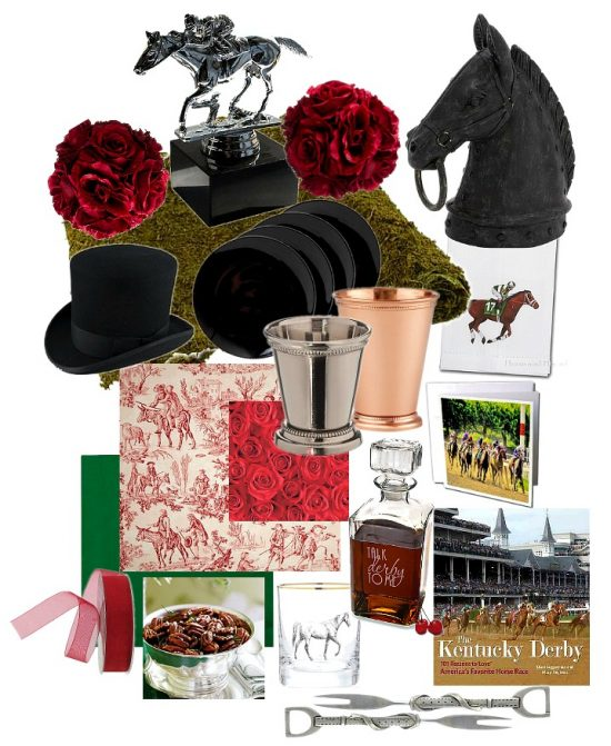 Kentucky-Derby-Decor
