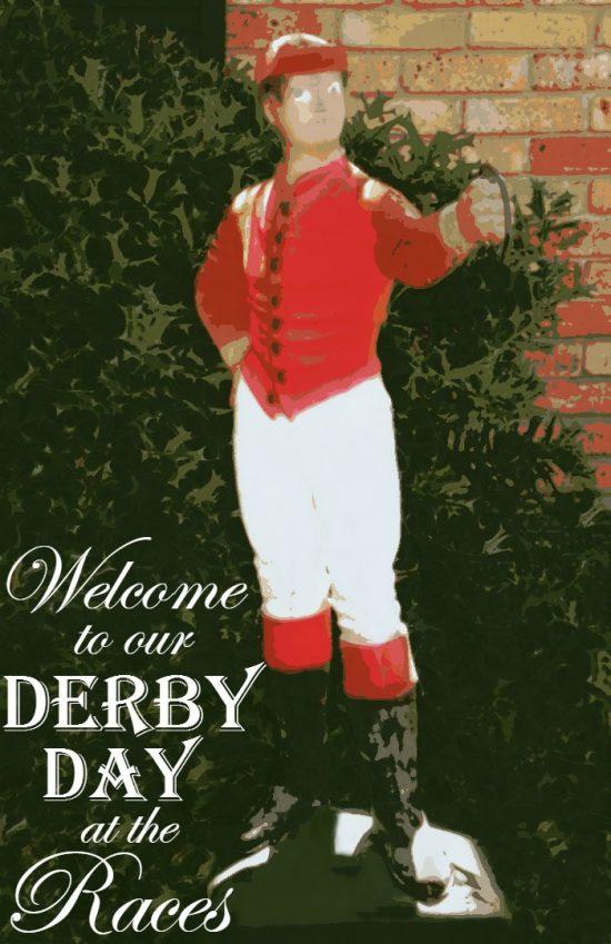 Kentucky Derby days