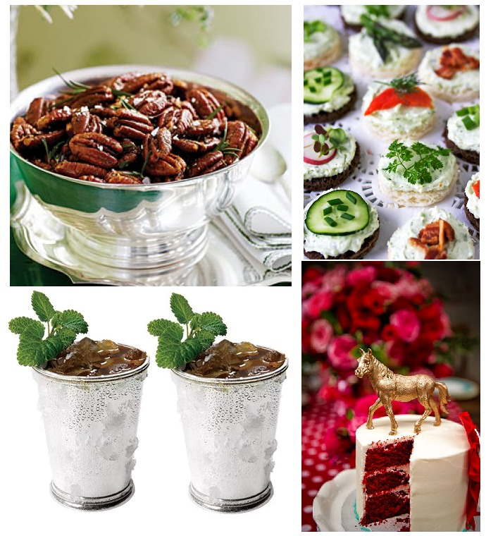Kentucky-Derby-party-food