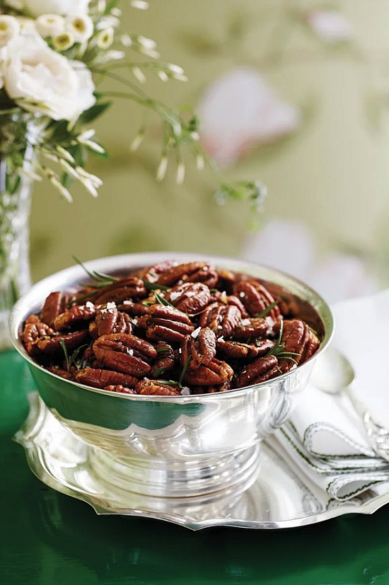 Southern-Living-Roasted-Brown-Butter-Pecans-Rosemary