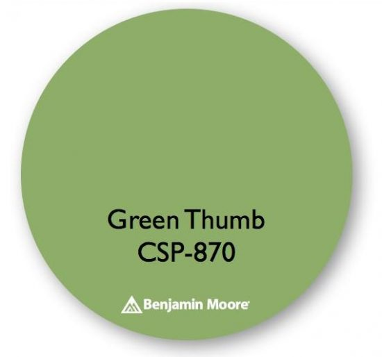 benjamin-moore-green-thumb