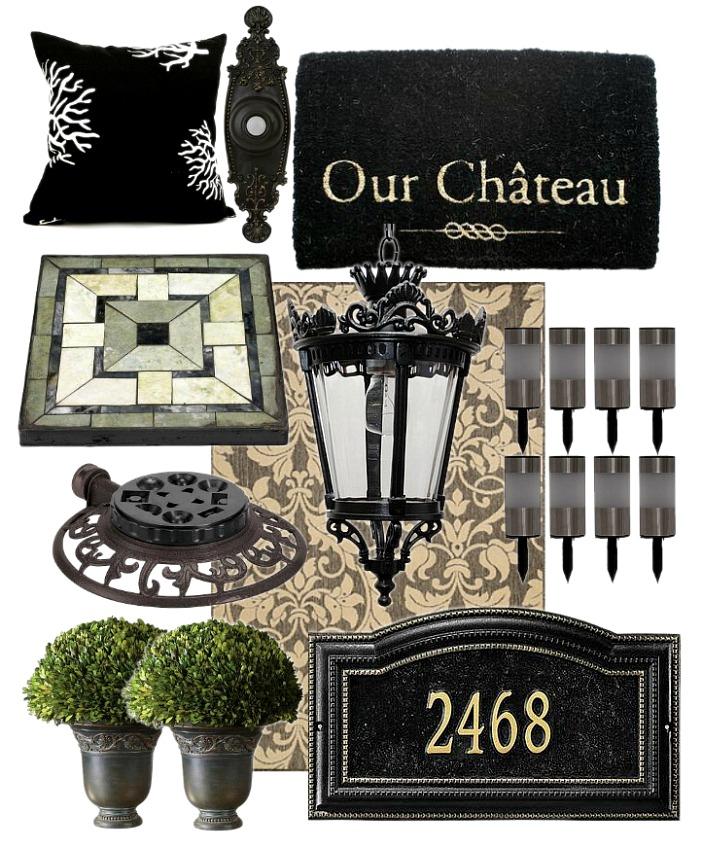curb-French