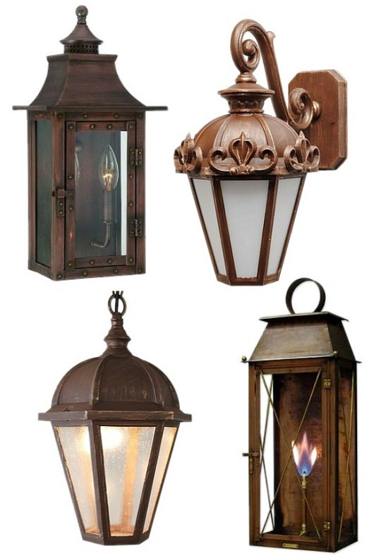 exterior-lighting-lanterns