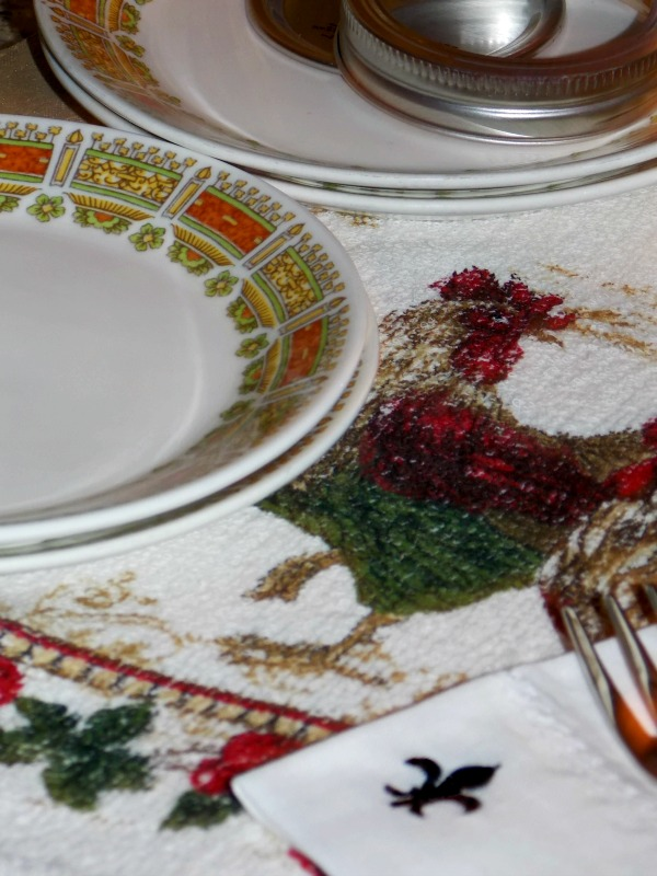 rooster-dish-towel
