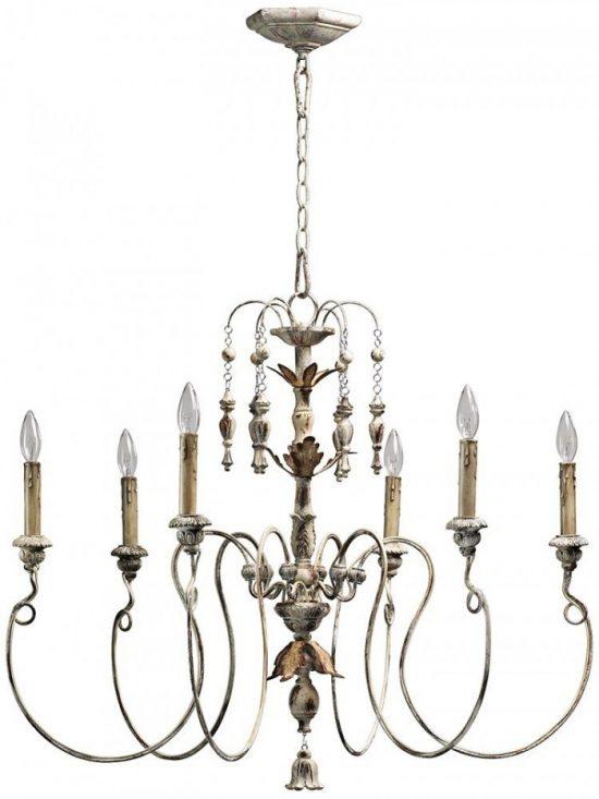 Quorum-chandelier1