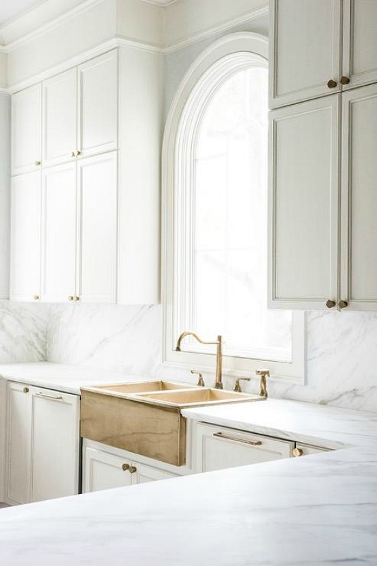 stacked-kitchen-cabinets-brass-dual-apron-sink (1)