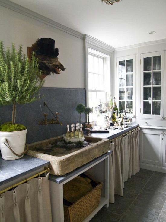 stone-sink-butler