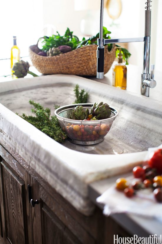 vintage-compass-stone-kitchen-sink