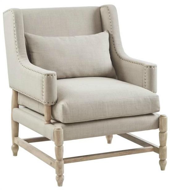 Carney Armchair