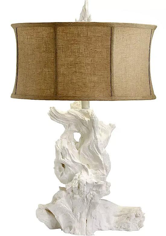 cyan-design-driftwood-table-lamp