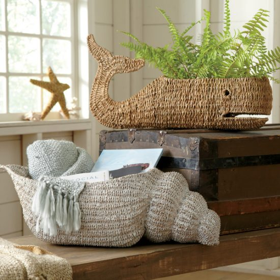 Birch-Lane-Conch-Magazine-Basket-PCGM2246