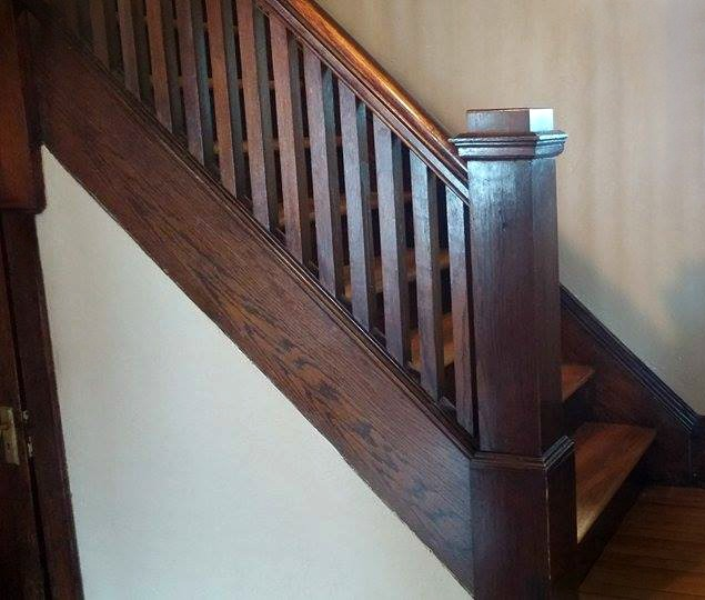 rental-staircase
