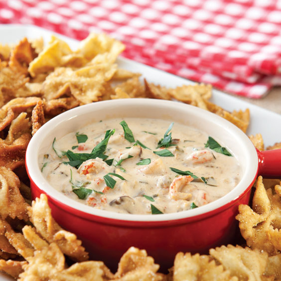 Crawfish-Dip