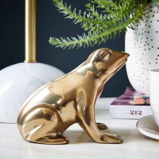 brass-frog