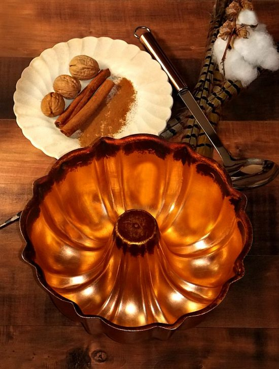 bundt-copper