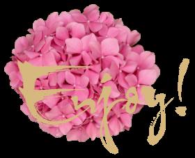 enjoy-hydrangea