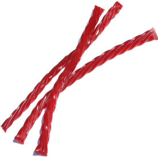 Twizzlers Cherry Twists