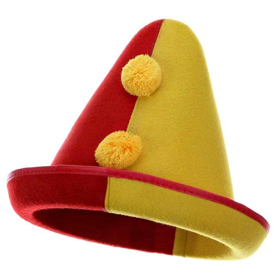 clown-hat