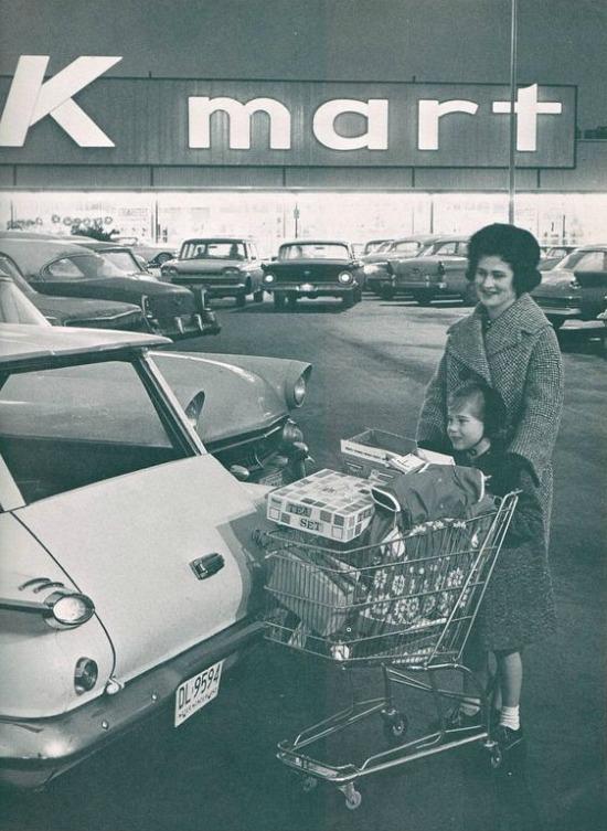 Kmart-vintage
