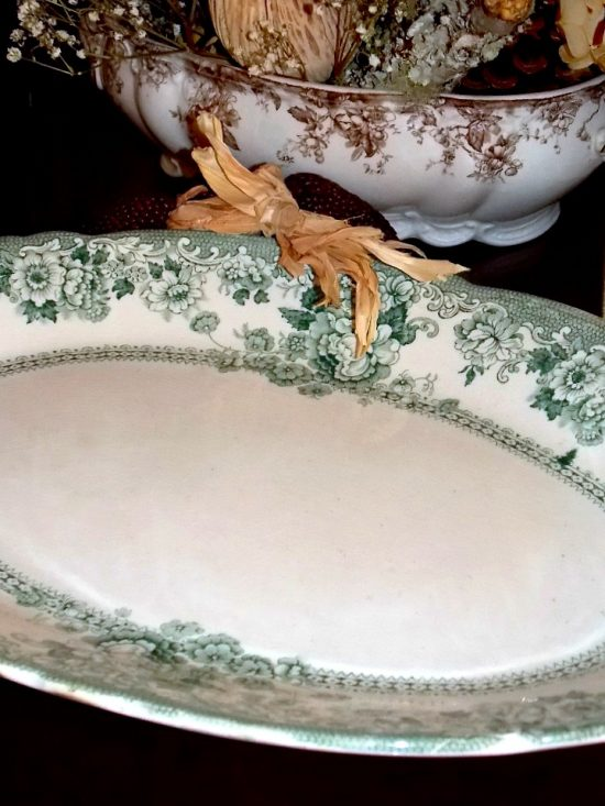 Thanksgiving-platter