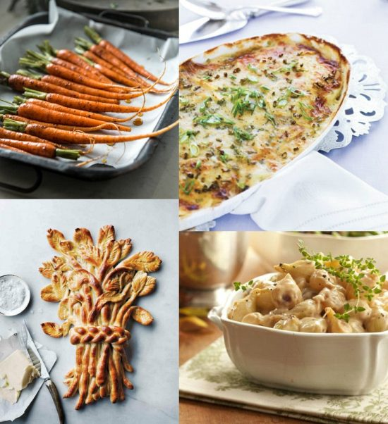 Thanksgiving-side-dish-recipes