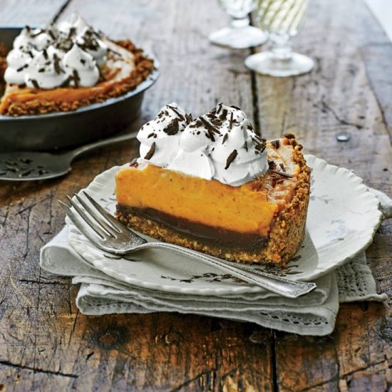 pumpkin-pie-Southern-Living