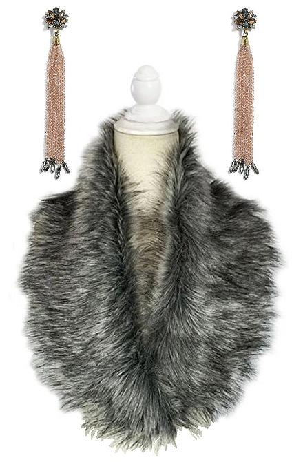 fur-collar