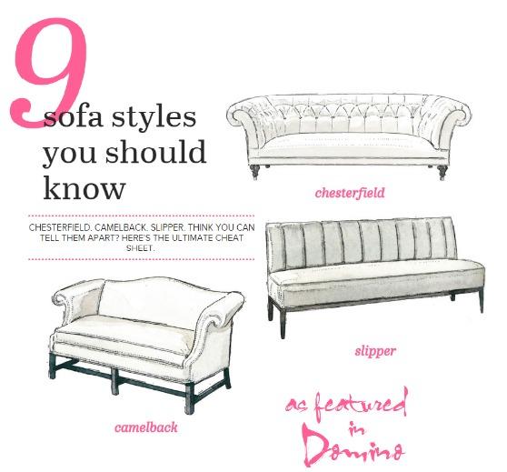 sofa-styles