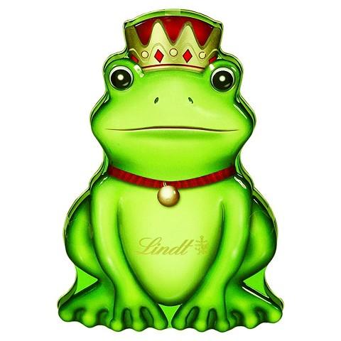 Lindt-chocolate-frog-prince