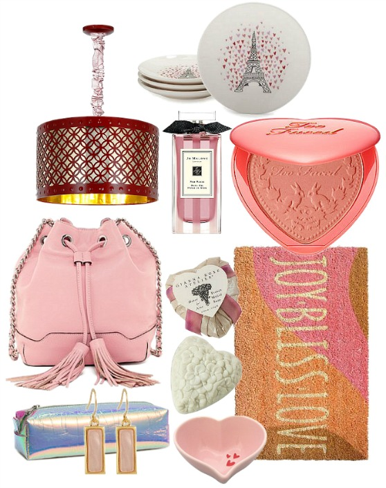 His and Hers Valentine's Day gift guides