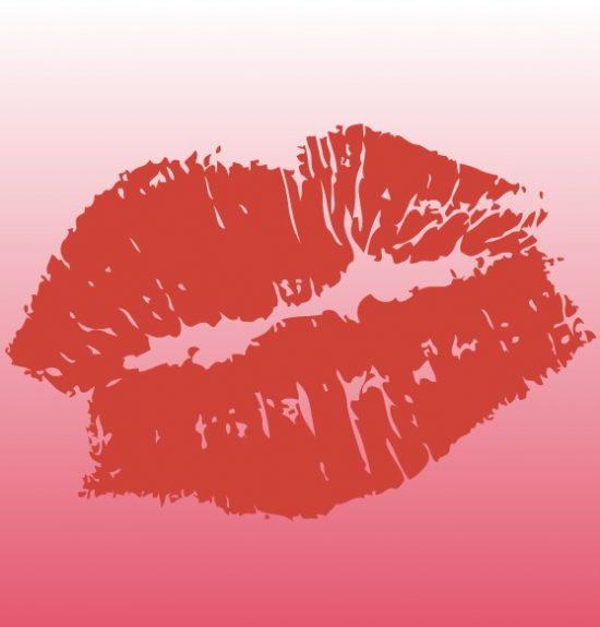 Valentines-Day-kiss