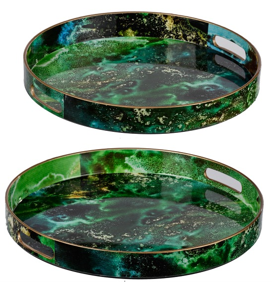 emerald-green-serving-platters