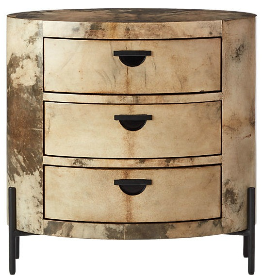 Folie nightstand