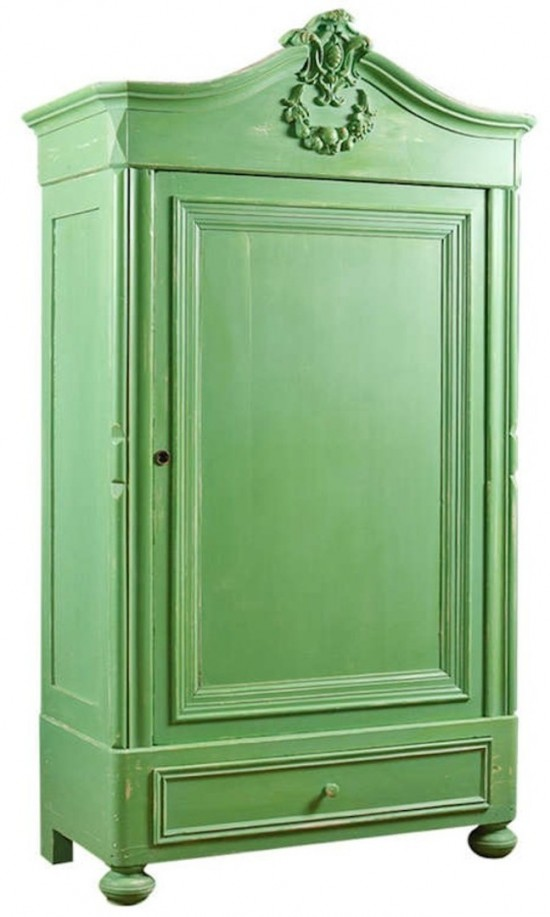 French-armoire