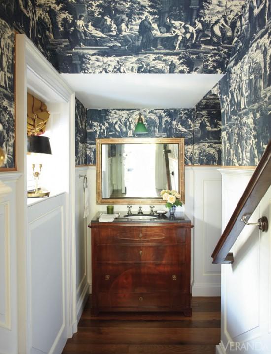 blue-toile-wallpaper-Veranda
